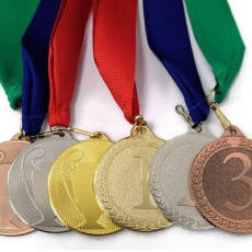Medalid, paelad